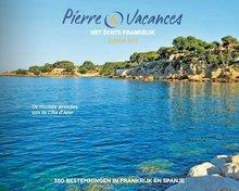 Gratis reisgids pierre & vacances 2014